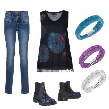 Outfit Basic #16847
