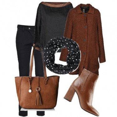 Outfit Bon Ton #12896