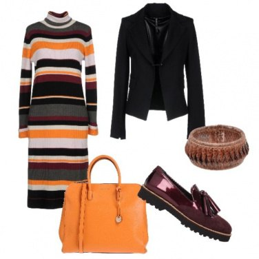 Outfit Pratico e chic