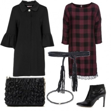 Outfit Trendy #24395