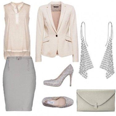 Outfit Swarovski