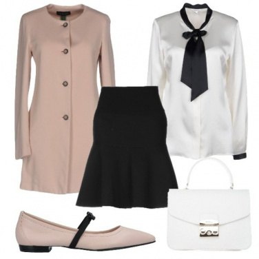 Outfit Bon Ton #12897