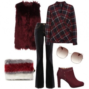 Outfit Basic #16855
