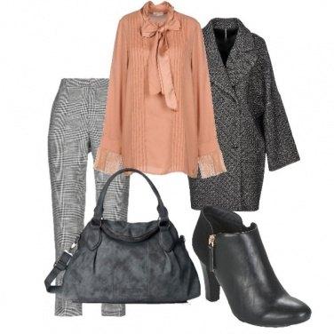 Outfit Bon Ton #12910