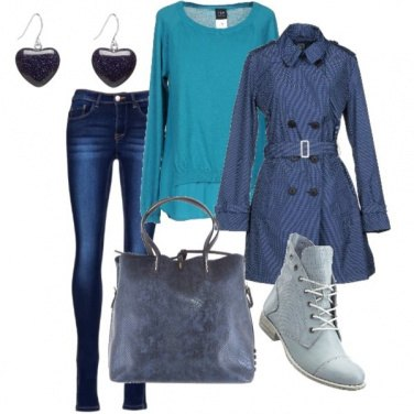 Outfit Basic #16860