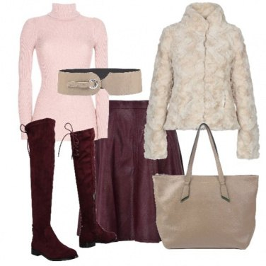 Outfit Winter 4