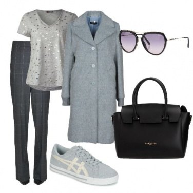 Outfit Urban #8220