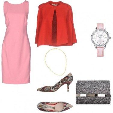 Outfit Bon Ton,