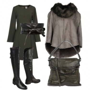 Outfit Winter 2