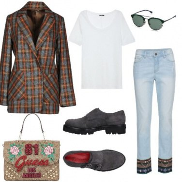 Outfit Tofly_daily trendy