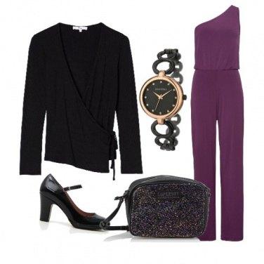 Outfit A lavoro, con eleganza