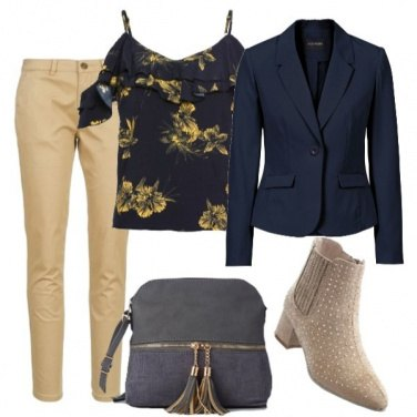 Outfit Basic #16870