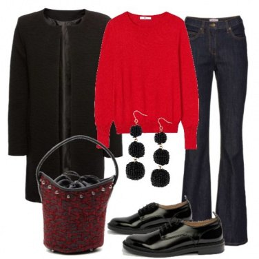 Outfit Trendy #24431