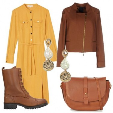 Outfit Trendy #24436