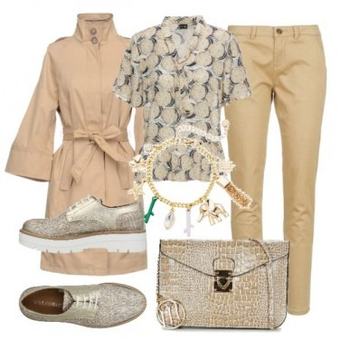 Outfit Basic #16876