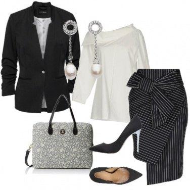Outfit Quando si dice eleganza