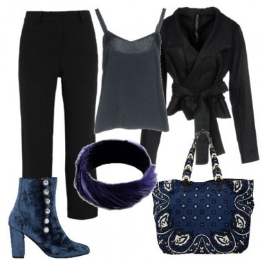 Outfit Trendy #24442