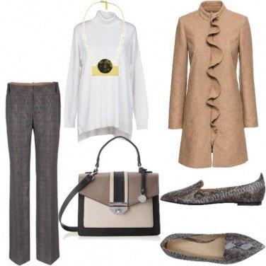 Outfit Basic, è arrivato l\'inverno