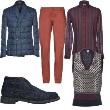 Outfit Casual #4714