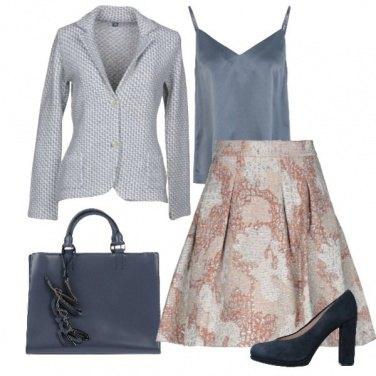 Outfit Bon Ton #12922