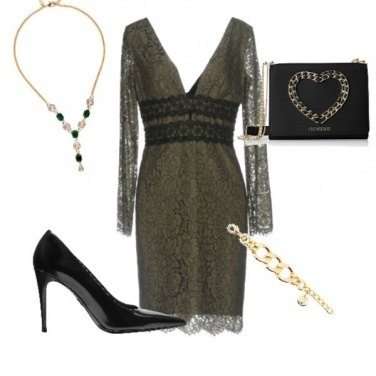 Outfit Bon Ton #12920