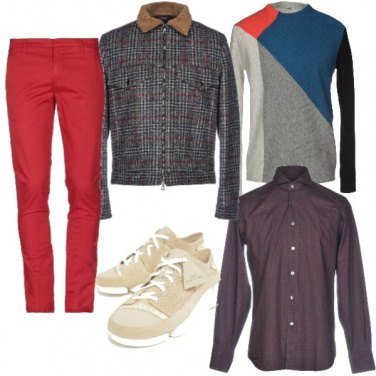 Outfit Oho