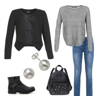 Outfit Basic #16891
