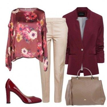 Outfit Bon Ton #12976