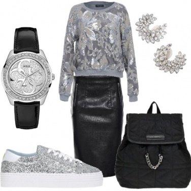 Outfit Da wow!