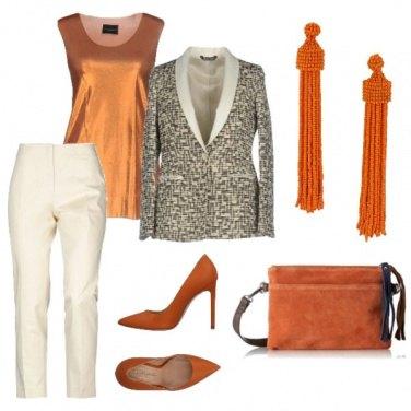 Outfit Bon Ton #12927