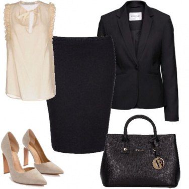 Outfit Colloquio