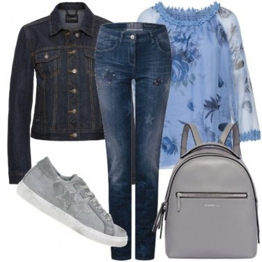 Outfit Flowers