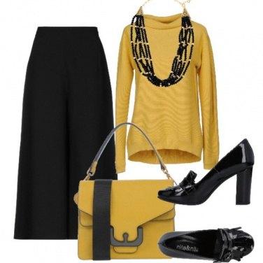 Outfit Outfit autunnale per l\'ufficio