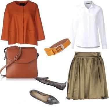 Outfit Basic, wow scarpe fantasia animalier