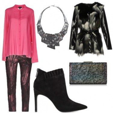 Outfit Rock #3500