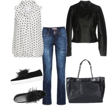 Outfit Trendy #24532