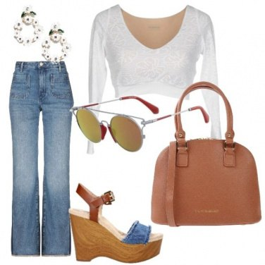 Outfit Trendy #24495