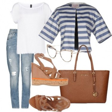 Outfit Trendy #24497