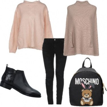 Outfit Urban #8243