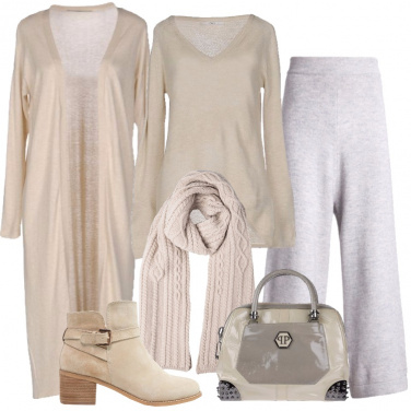 Outfit Confort totale
