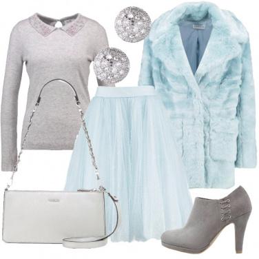 Outfit Cristalli di ghiaccio
