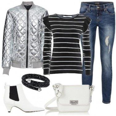 Outfit Futuribile