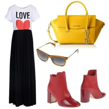 Outfit Outfit #126