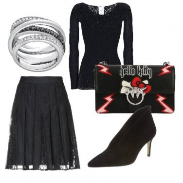 Outfit Outfit #128