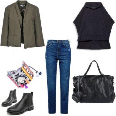 Outfit Urban, anche per il tempo libero