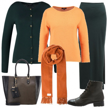 Outfit In lungo