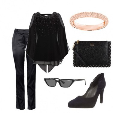 Outfit Total look #188183