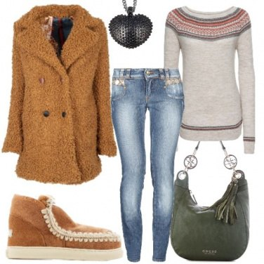 Outfit L\'indiana