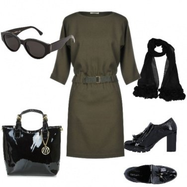 Outfit Vernice