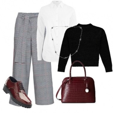 Outfit Basic #16923